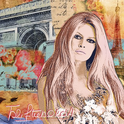 Brigitte Bardot 1