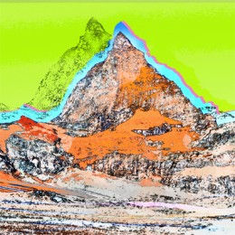 Matterhorn - Green