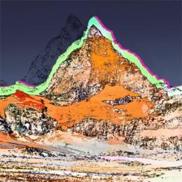 Matterhorn - Grey