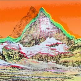 Matterhorn - Orange