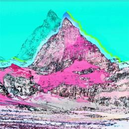 Matterhorn - Türkis