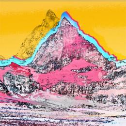 Matterhorn - Yellow