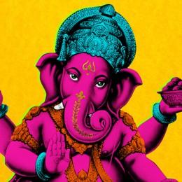 Ganesha Pila