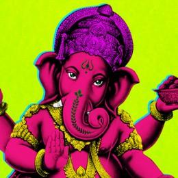 Ganesha Seba