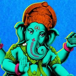 Ganesha Pani