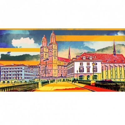 Zürich  1024