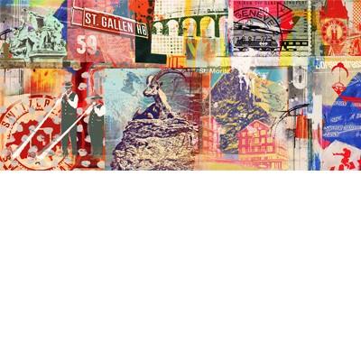 Collage Switzerland 1000