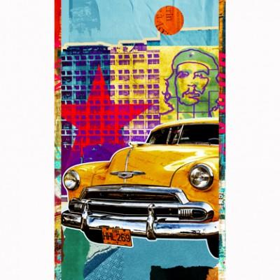 Cuba - 8401