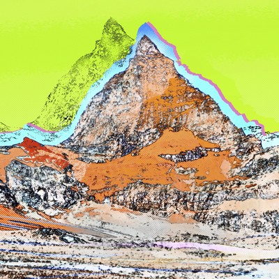 Matterhorn 2008