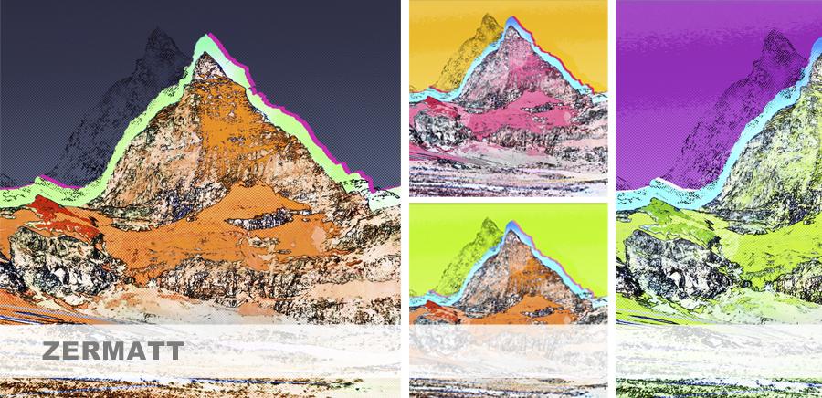 Zermatt collection